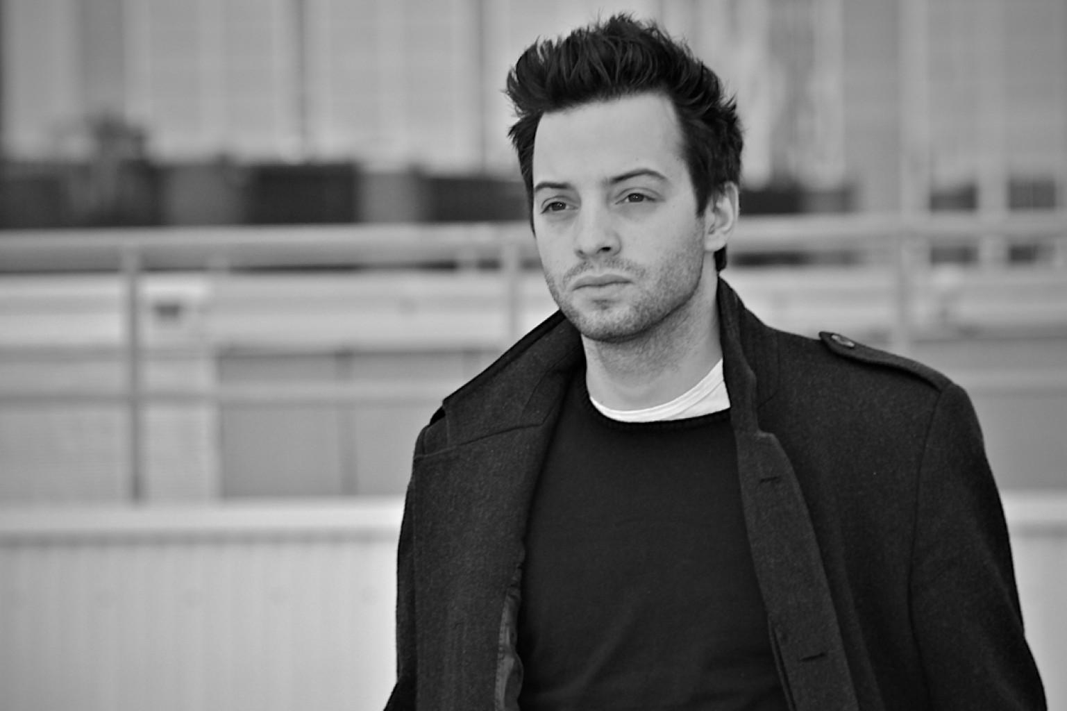 ABC - Fabrice Murgia