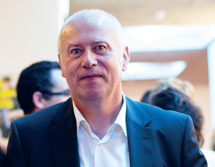 Jerry Aerts (c) Eline Ros